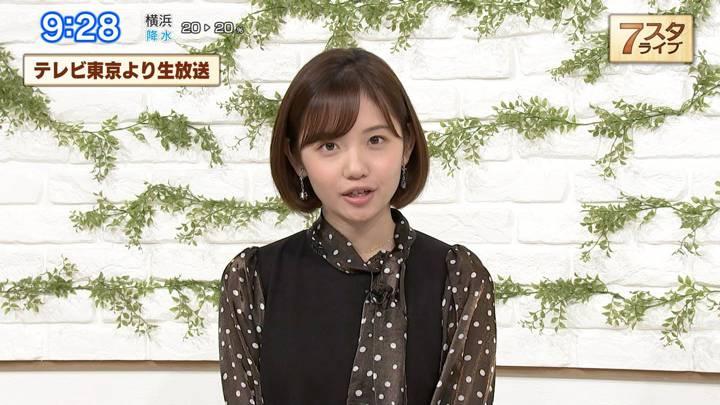 2020年11月27日田中瞳の画像08枚目