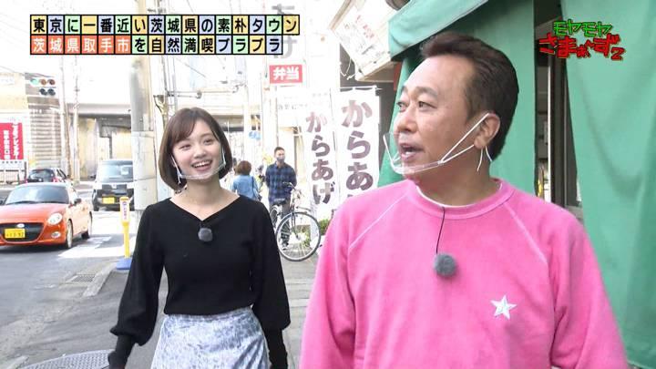 2020年12月06日田中瞳の画像16枚目