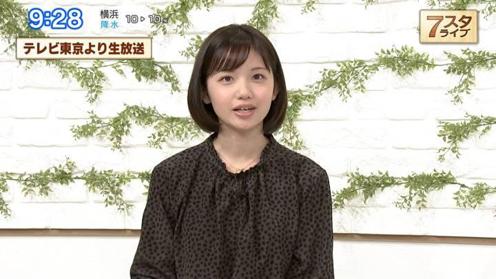 2020年12月11日田中瞳の画像07枚目