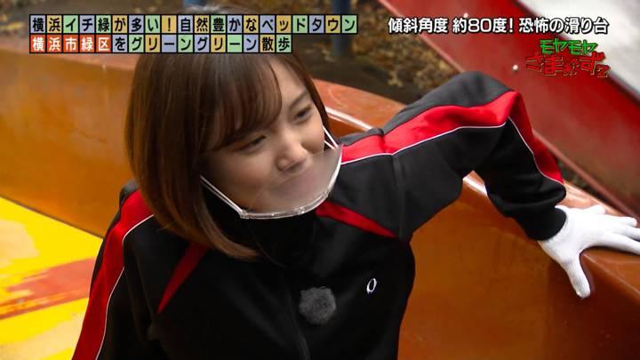 2020年12月13日田中瞳の画像26枚目