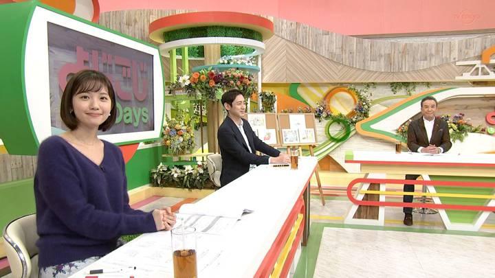2020年12月18日田中瞳の画像27枚目