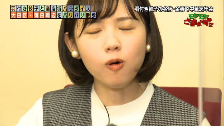 2020年12月20日田中瞳の画像08枚目