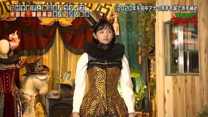 2020年12月20日田中瞳の画像28枚目