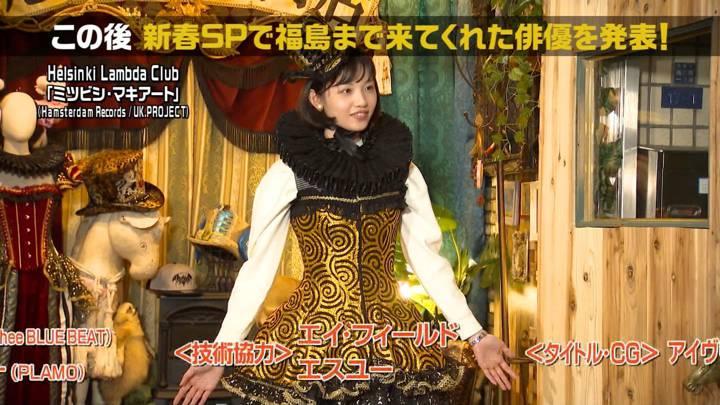 2020年12月20日田中瞳の画像31枚目