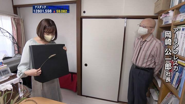 2020年12月22日田中瞳の画像22枚目