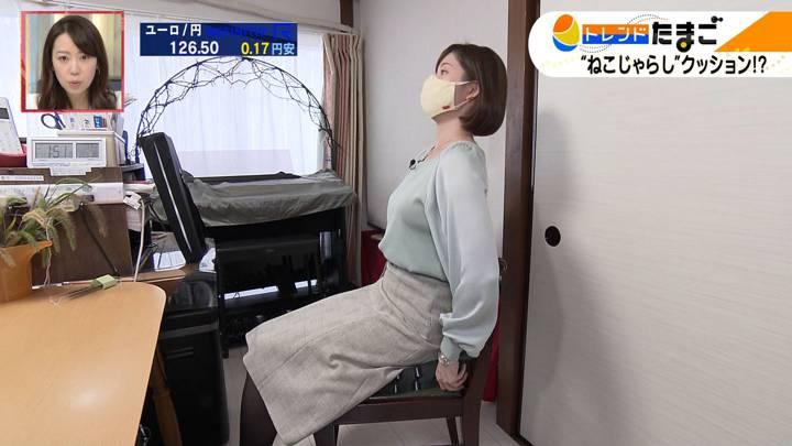 2020年12月22日田中瞳の画像23枚目