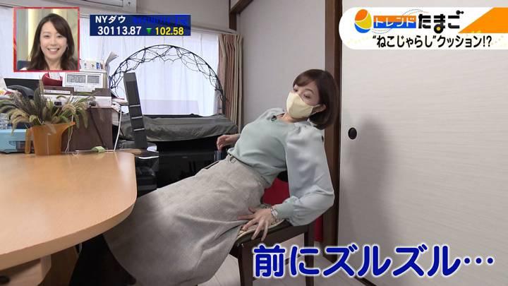 2020年12月22日田中瞳の画像25枚目