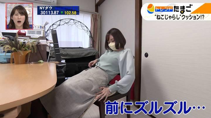 2020年12月22日田中瞳の画像26枚目