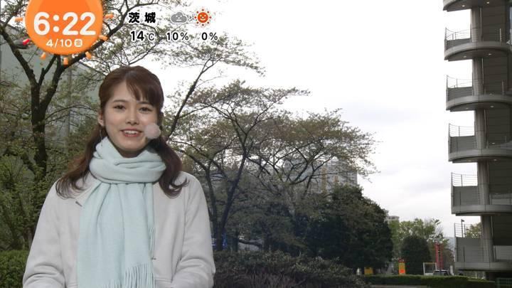2020年04月10日谷尻萌の画像09枚目
