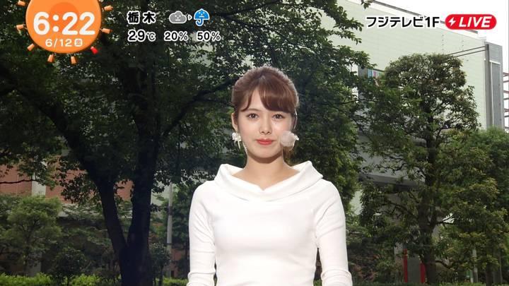 2020年06月12日谷尻萌の画像08枚目