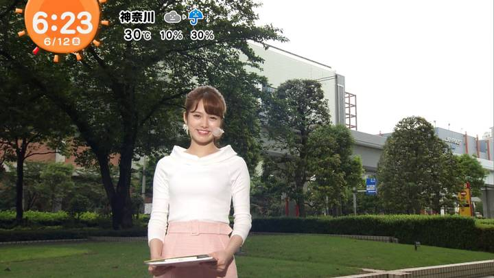 2020年06月12日谷尻萌の画像10枚目