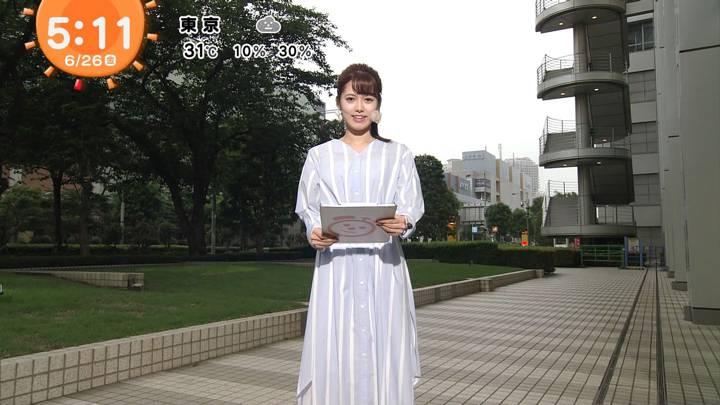 2020年06月26日谷尻萌の画像01枚目