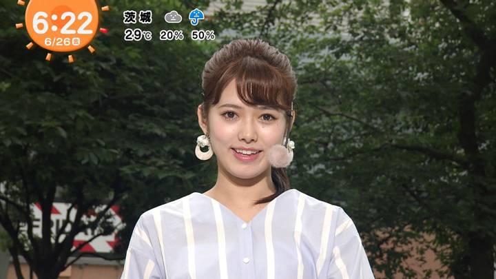 2020年06月26日谷尻萌の画像06枚目