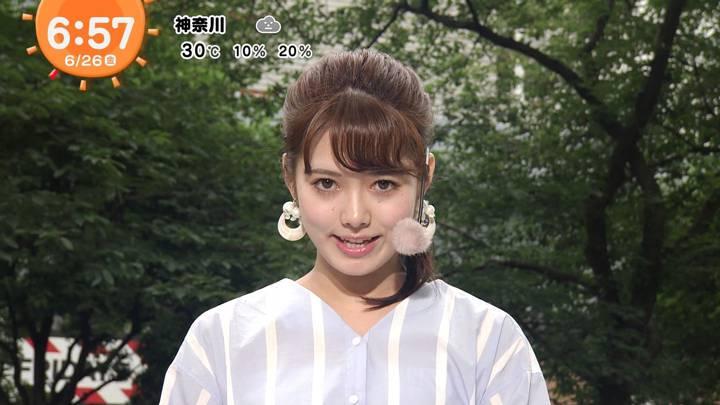 2020年06月26日谷尻萌の画像10枚目