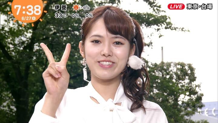 2020年06月27日谷尻萌の画像08枚目