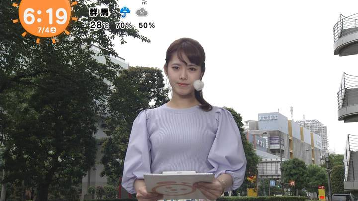 2020年07月04日谷尻萌の画像01枚目