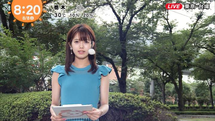 2020年08月08日谷尻萌の画像25枚目