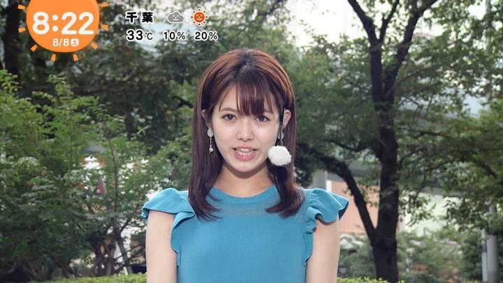 2020年08月08日谷尻萌の画像26枚目