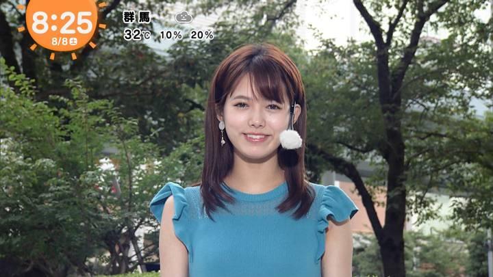 2020年08月08日谷尻萌の画像30枚目