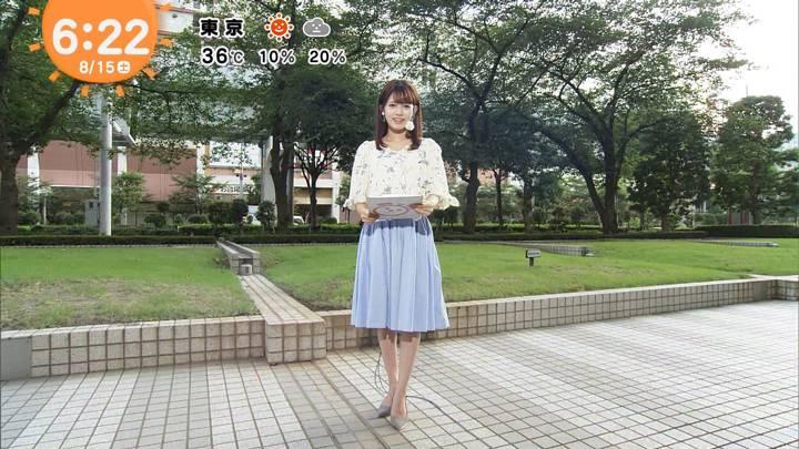 2020年08月15日谷尻萌の画像01枚目