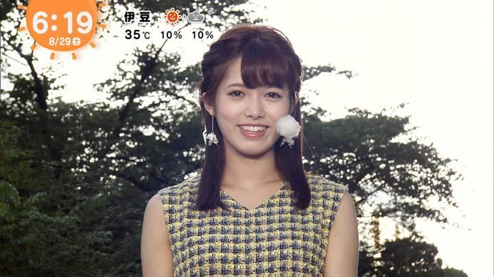 2020年08月29日谷尻萌の画像01枚目