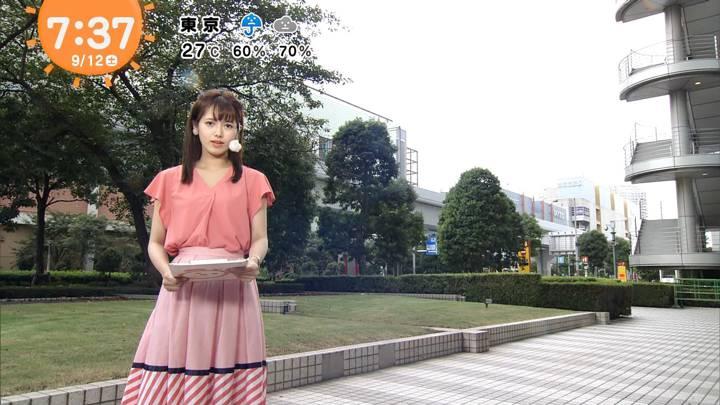 2020年09月12日谷尻萌の画像04枚目