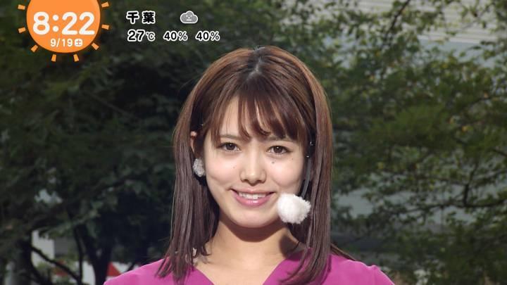 2020年09月19日谷尻萌の画像08枚目