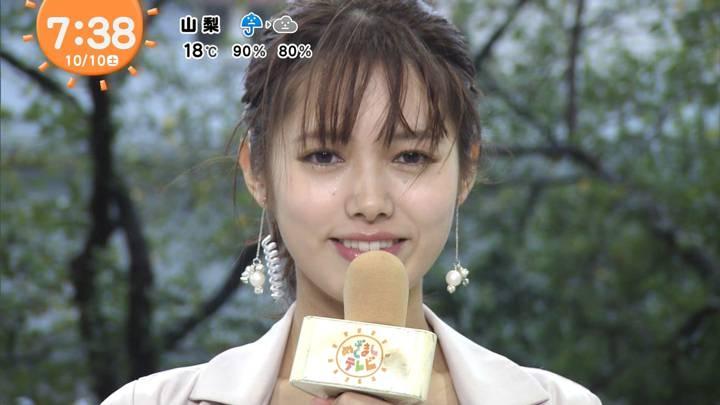 2020年10月10日谷尻萌の画像10枚目