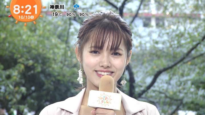 2020年10月10日谷尻萌の画像14枚目