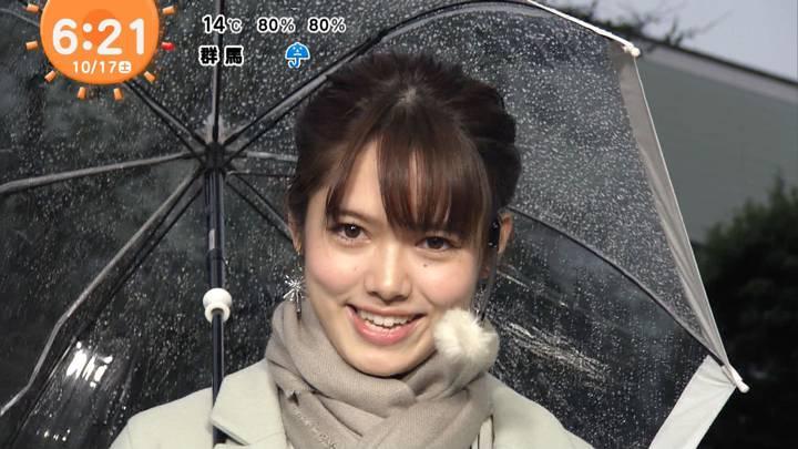 2020年10月17日谷尻萌の画像03枚目