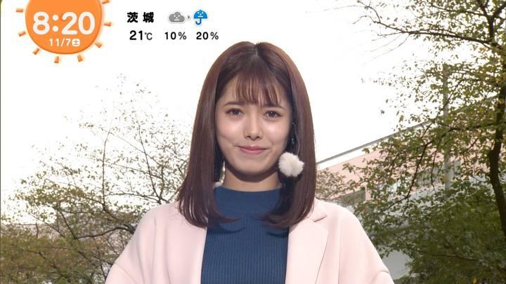 2020年11月07日谷尻萌の画像06枚目