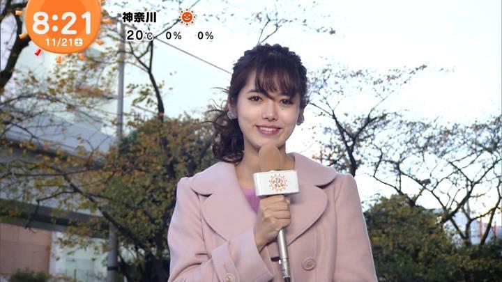 2020年11月21日谷尻萌の画像09枚目