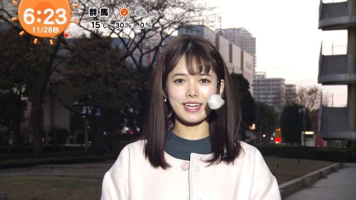 2020年11月28日谷尻萌の画像04枚目