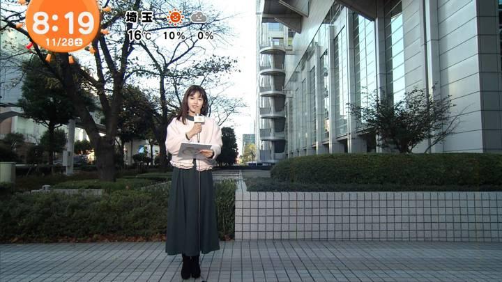 2020年11月28日谷尻萌の画像08枚目