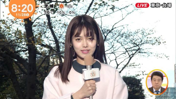 2020年11月28日谷尻萌の画像10枚目