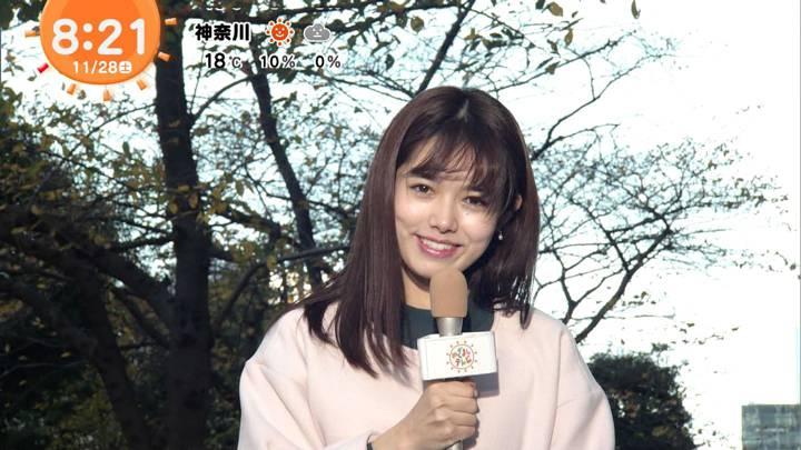 2020年11月28日谷尻萌の画像11枚目