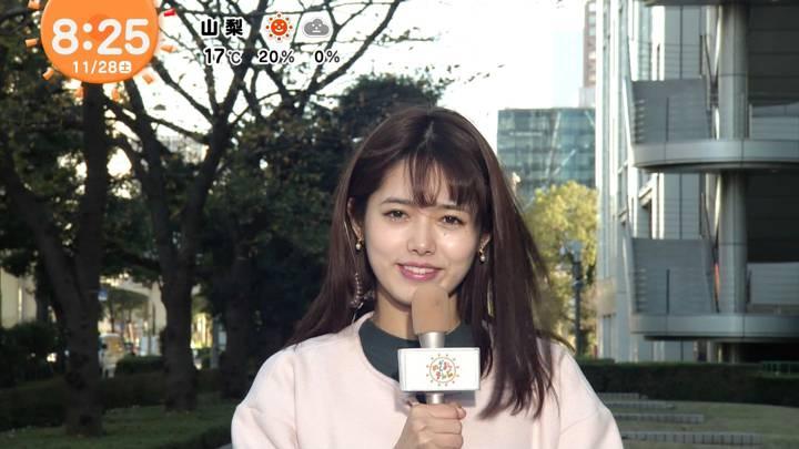 2020年11月28日谷尻萌の画像13枚目