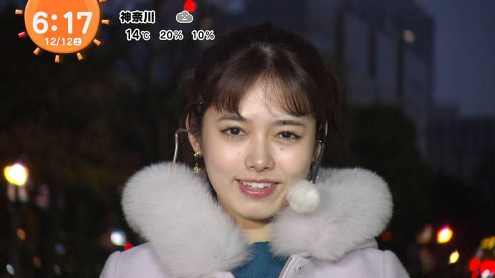2020年12月12日谷尻萌の画像01枚目
