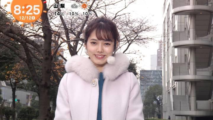 2020年12月12日谷尻萌の画像12枚目