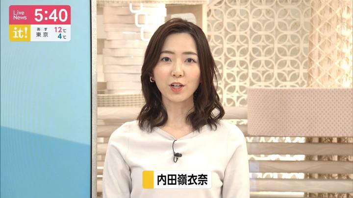 2020年03月29日内田嶺衣奈の画像02枚目