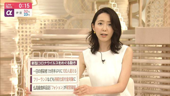 2020年06月26日内田嶺衣奈の画像10枚目