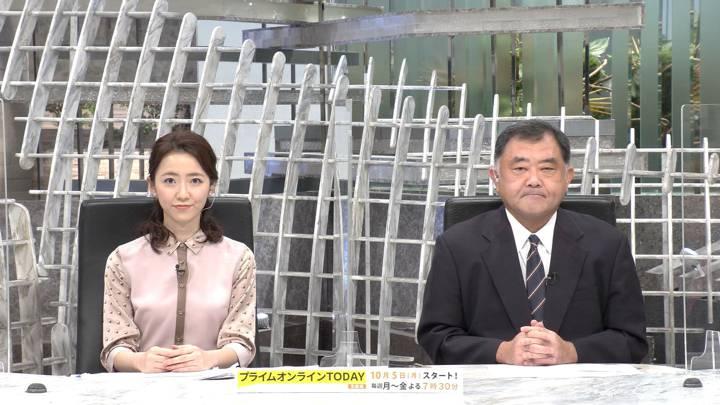 2020年09月29日内田嶺衣奈の画像01枚目