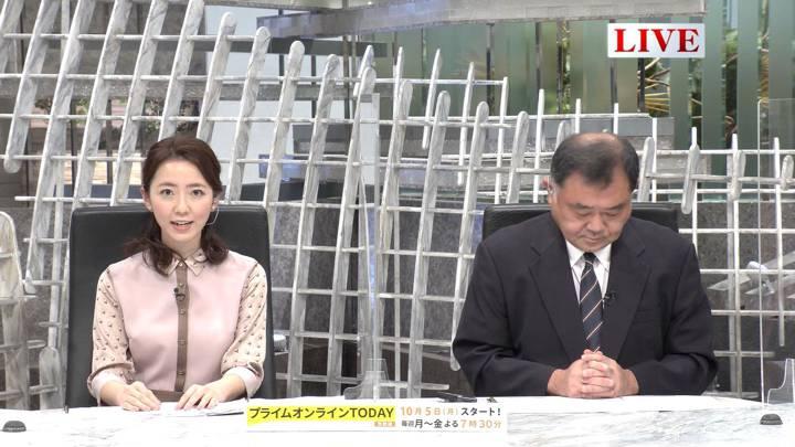 2020年09月29日内田嶺衣奈の画像02枚目