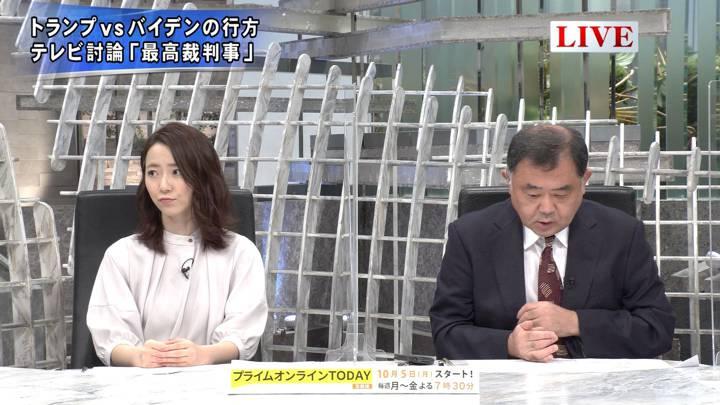 2020年09月30日内田嶺衣奈の画像02枚目