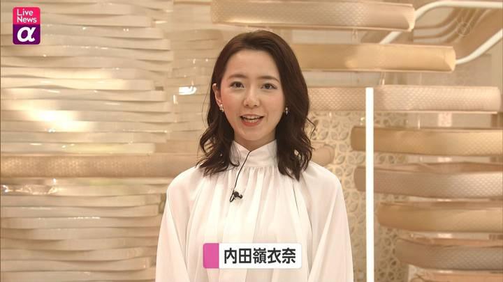 2020年10月09日内田嶺衣奈の画像06枚目