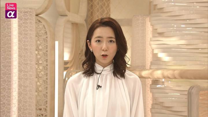 2020年10月09日内田嶺衣奈の画像09枚目