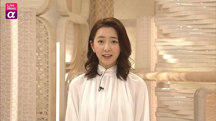 2020年10月09日内田嶺衣奈の画像17枚目