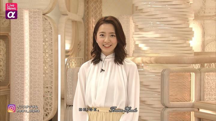 2020年10月09日内田嶺衣奈の画像27枚目