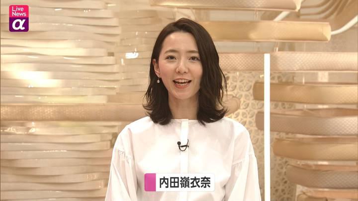 2020年10月23日内田嶺衣奈の画像06枚目