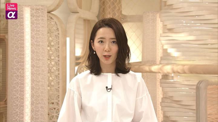 2020年10月23日内田嶺衣奈の画像09枚目